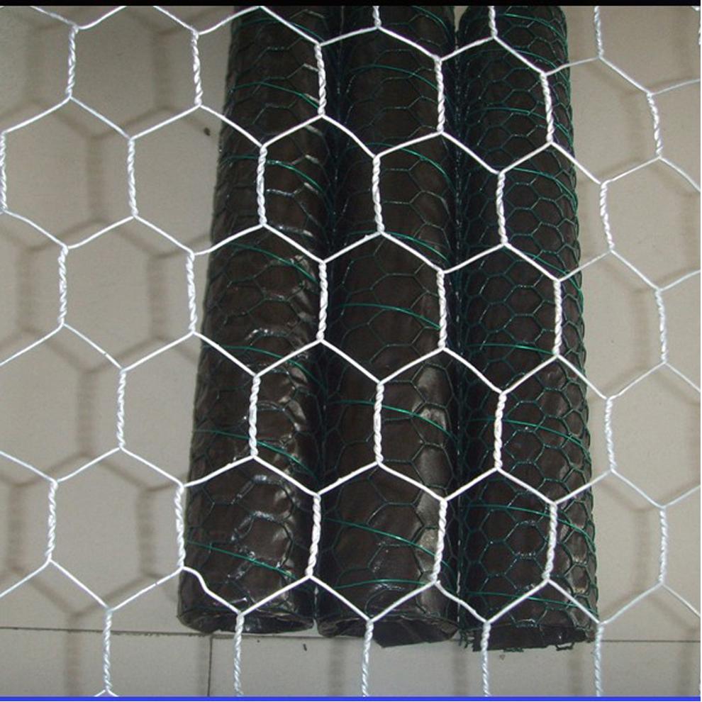 Gute Menge Hexagonal Loch Geflügel Draht China Hersteller