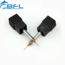 BFL Hochwertige Gravur Holz CNC-Schaftfräser, Fräser zum Einstechen