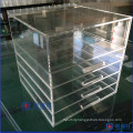 High Quality Best Service Acrylic Vanity Box