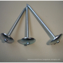 Galvanized Roofing Nails With Umbrella