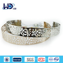 Newest Design Fashion Metal Belts