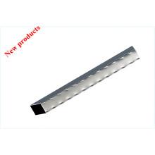 Stainless Steel Pattern /Embossed Pipe (JH006- European style)
