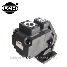 pompes à palettes fixes pv2r2 hydrauliques