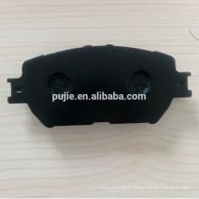 Auto Parts Ceramic Break Pad 04465-06100 pour véhicule japonais