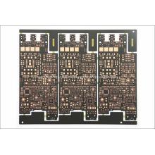 Prototipo de placa de circuito PCB 8Layer HDI BGA