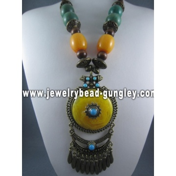 Модные новый дизайн ожерелье