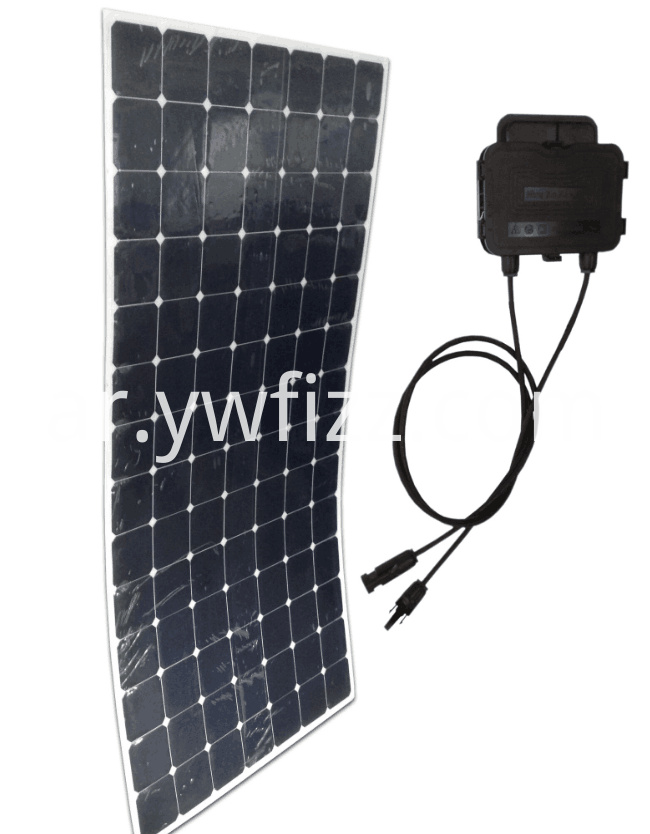 Supply Solar Panels