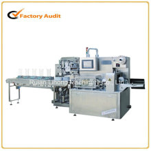 Four Side Seal Warmer Patches Packing Machine