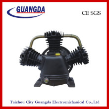 CE SGS 4HP Air Compressor Head (W-3065)