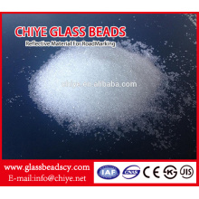 Sand Blasting Glass Beads For Sandblasting Machine