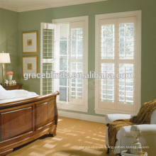 Plantation Shutters from China window shutters wooden shutters