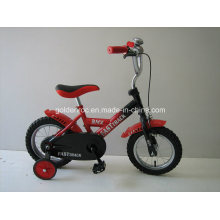 "12"" Steel Frame Children Bicycle (1207)"