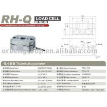 Escala de células de carga do elevador (balança, pesagem)