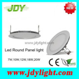 20w led panel lighting ,high CRI, commercial and house luminare