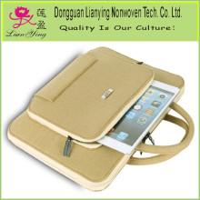 Hochwertige Wollfilz-dünne Laptop-Handtaschen-Computer-Beutel