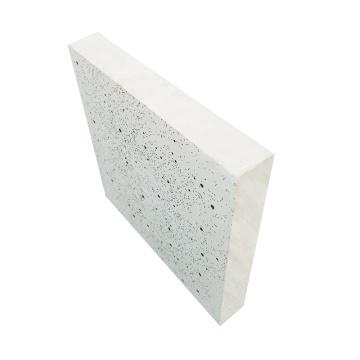 Светодиодный светопропускающий бетон