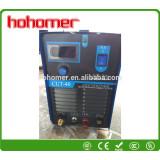 CUT-40 Hand-holding inverter air plasma cutting machine,IGBT single tube,OEM