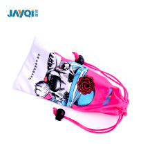 Fashion 180gsm Optical Glasses Pouch