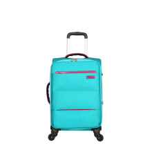 Polyester waterproof 3 pieces luggage sets