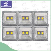 12 * 50W al aire libre de integración de luz de inundación LED