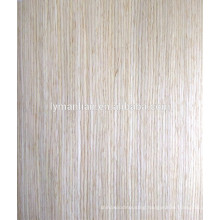 chinese natural white oak wood veneer