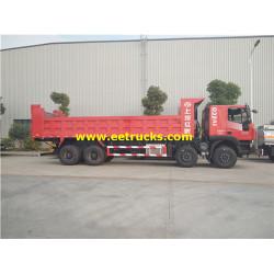 IVECO 12 Wheel Mining Dumper Trucks