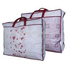 Модное нетканые одеяло мешок завод оптовая продажа