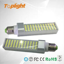 9W LED Plug Light Frosted Cover