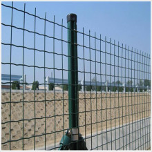 2.5mm PVC coated Euro fence