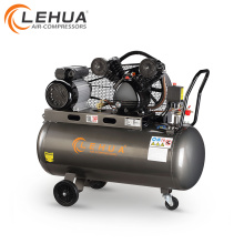 3hp 100l air compressor V air pump