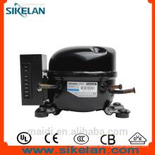 Compressor de refrigeração QDZH30G dc 12v para bateria alimentado frigorífico