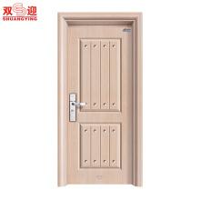 China fornecedores mais recente design de alta qualidade de segurança de aço inoxidável grill design da porta
