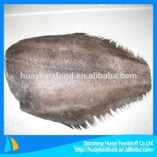 fresh frozen flounder