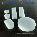 Folha de PP de polipropileno de resistência a ácidos naturais e álcalis