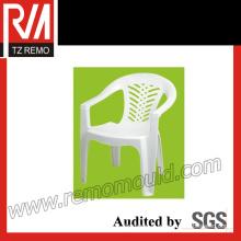 Moule en plastique de chaise de cafétéria (TZRM-CM15572)