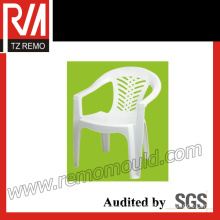 Plastic Cafeteria Chair Mould (TZRM-CM15572)