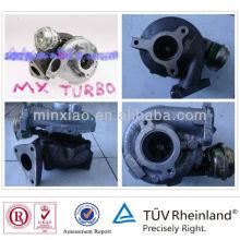Turbo GT2056V 751243-5002 14411-EB300 Para el motor Nissan