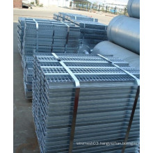 Galvanized Steel Grating Factory