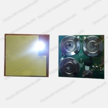 Lichtmodule voor pop-display, LED-module