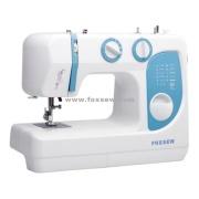Máquina de costura doméstica multi função