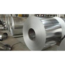 Tampas de alumínio PP