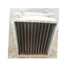 Radiateur à air vapeur / réchauffeur d'air pour le séchage