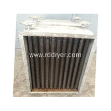 Steel Tube Radiator/Fin Radiator