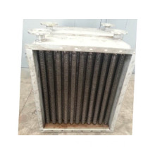 Steam Air Radiator/Air Heater for Drying