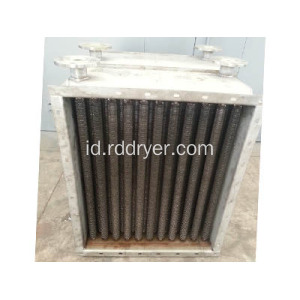 Radiator Aluminium Industri Komersial
