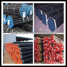 high quality astm a106 Gr B & carbon steel pipe price