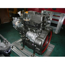 8kw / 10kVA Открытый тип генератор двигателя Yanmar