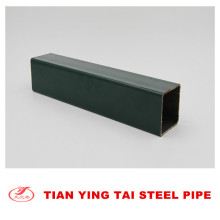 Ms Square Steel Pipe 20 * 40mm