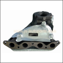 Car Exhaust Manifold for GM/TOYOTA/GEO PRIZM,1989-1997,4Cyl,1.6L/1.8L