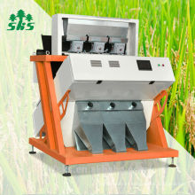 Rice Fresadora CCD Rice Color Sorter